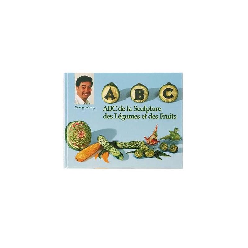 tools > Carving Books > El ABC De la Escultura de Frutas y Verduras