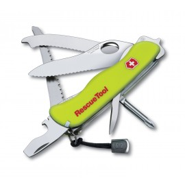 Navaja Victorinox Rescue Tool Acampada