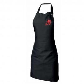 Kai Shun Delantal Chef Logo bordado