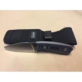 AZERO 239221 Cuchillo de supervivencia Epsilon