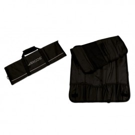 Arcos Knives Roll Bag 8 Pieces