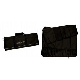 Arcos Knives Roll Bag 12 Pieces