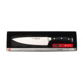 Wusthof 9606/11 Cuchillo Cocinero 20 Classic Ikon y Funda Incluida