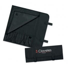 Trousse vide 6 Pieces 3 Claveles - ref.:1682