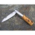logo Taramundi Pocket Knives