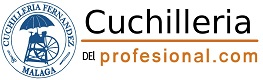 Professional Knives Online sales. Ham Knives, Chefs Knives, Butcher Knives, Japanese knives, Collection Spanish Penknives - ABELEDA S.C - Cuchilleria Fernández