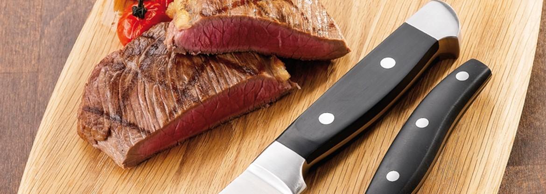 Abeleda 2016 s l cuchilleria en malaga online for Cuchillos cocina online