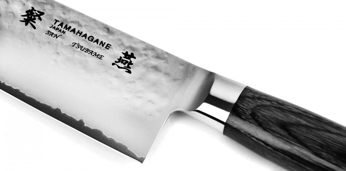 Cuchillos Tamahagane