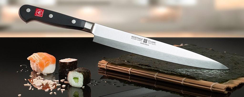 Wusthof Knives