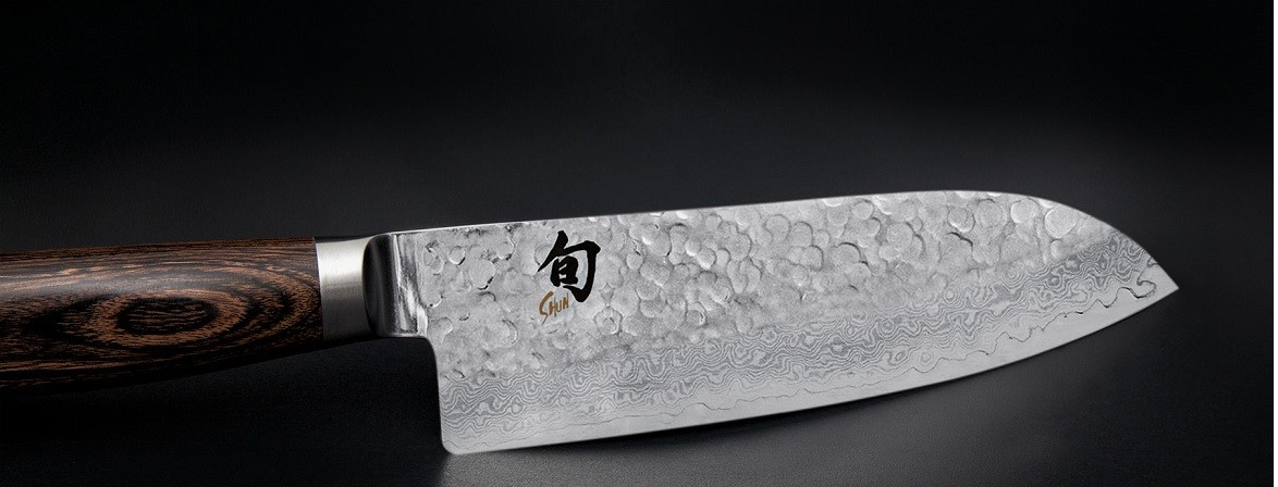 KAI SHUN Premier Tim Mälzer Knives