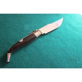 Couteaux Classique Albacete Esposito - Hampe de Buffle