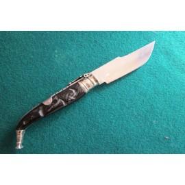 Couteaux Classique Albacete Esposito - Hampe de Mouflon