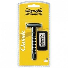 Maquinilla de Afeitar WILKINSON SWORD Classic