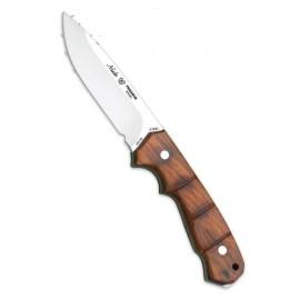 Cuchillo Nieto Pegaso, 10 cms Cocobolo - 6100