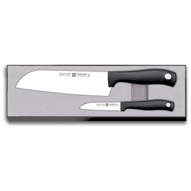 Wusthof Grand Prix II 2 Piece Knife Set