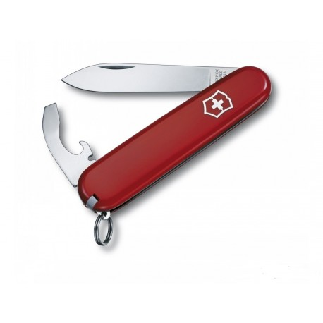 Navaja Victorinox Bantam Red 84 mm