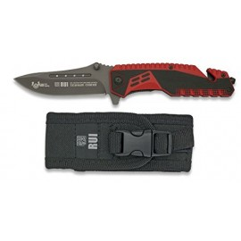 TACTICAL Pocket knife RUI - TITANIUM COATED