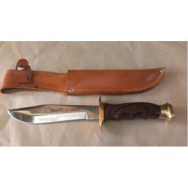 MUELA - Couteaux Survie Muela Commando 1980