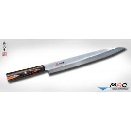 MAC FKW-9 Cuchillo Yanagiba 27 cm