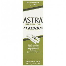 Artra Superior Patinum Razor