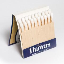 Bastoncillos cortasangre Thawas