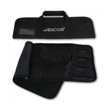 Arcos 690200 Knives Roll Bag 4 Pieces