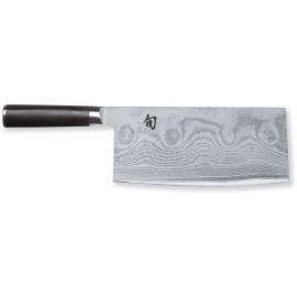 KAI SHUN DM-0712 Couteau de Cuisine Chinois 18 cm