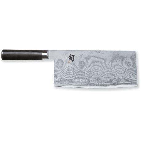 KAI SHUN DM-0712 Chinese Chef's Knife 18 cm