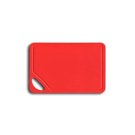 Wusthof 7297r Tabla para picar Roja 26 cm x 17 cm x 0.2 cm