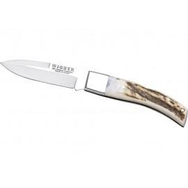 Joker Pocket Knives - Stag Horn - NC-96