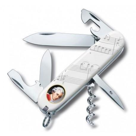 Victorinox Spartan Mozart Pocket Knife