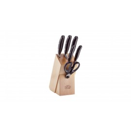BSF Daytona Knife Block 7 pcs - Zwilling
