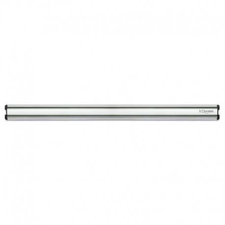 3 Claveles 01694 Aluminum Magnetic Knife Rack 60 cm