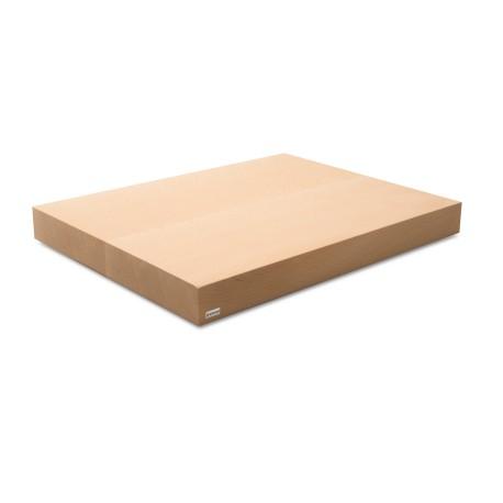 Wüsthof Solid Beech Wood Cutting Block- 7289-1