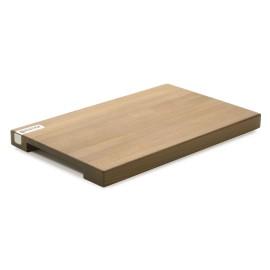 Placa de corte de madeira de faia tratada termicamente Wüsthof - 7295
