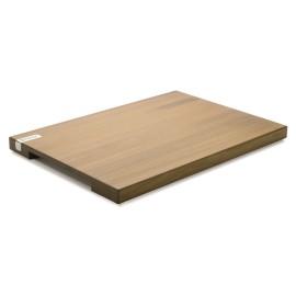 Placa de corte de madeira de faia tratada termicamente Wüsthof - 7296