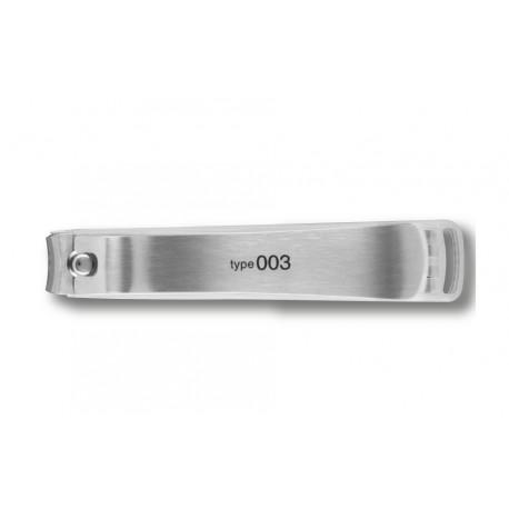 Stainles Steel Nail Clipper Kai type003 Medium - KE-0103
