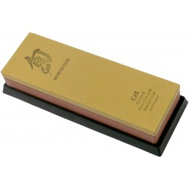 Kai Shun DM-0400 Combination sharpening stone, grain 1000/4000 21x7x3cm