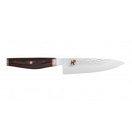 MIYABI 6000MCT Couteaux japonaiss Gyutoh16 cm