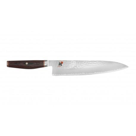 MIYABI 6000MCT Japanesse Gyutoh Knife 24 cm