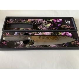 Kai Shun Premier Tim Mälzer Anniversary Edition Kiritsuke Knife 20 cm
