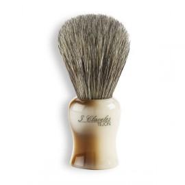 Badger Shaving Brush - 3 Claveles - ref:12709