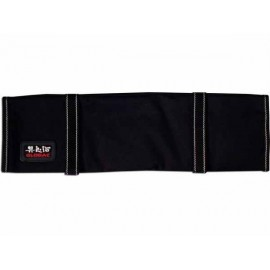 Global G-666/09 Knife Roll for 9 Knives