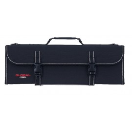 Global G-667/16 Knife Case With 16 Pockets