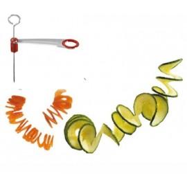 Coupeur Spirale de pommes de terre - Triangle