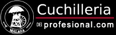 Logo cuchilleriadelprofesional